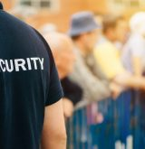 Veranstaltungsabsicherung Berlin-Berolina Security