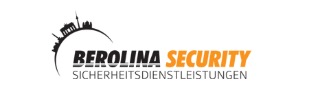 Berolina Security Logo