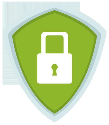 Datenschutz Symbol - Berolina Security - Sicherheitsdienst