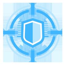 Symbol für Koordinator Kennzeichnung im Bereich Datenschutz