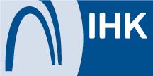 IHK-Symbol wegen Abschluss zur geprüften Schutz-und Sicherheitskraft